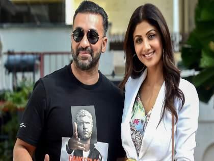 Porn case: ED action against Shilpa Shetty husband Raj Kundra ?; An offense will be filed under FEMA | पॉर्नोग्राफी प्रकरण:शिल्पाच्या पतीविरुद्ध 'ED'चीही कारवाई ?;फेमाअन्वये दाखल होणार गुन्हा