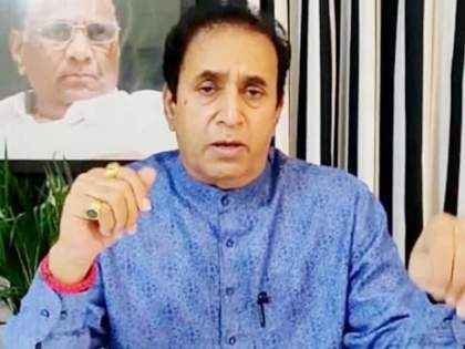 ED In Special Court against Anil Deshmukh says deshmukh's Absence for inquiry made it difficult to investigate | देशमुखांविरोधात ईडी विशेष न्यायालयात; चौकशीला गैरहजर राहिल्याने तपास करणे कठीण झाल्याची तक्रार