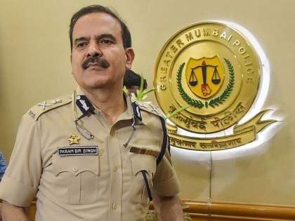 Mumbai An FIR about extortion has been registered against former police commissioner parambir singh | मुंबईचे माजी पोलीस आयुक्त परमबीर सिंह यांची अडचण वाढली, खंडणीचा गुन्हा दाखल
