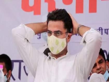 Rajasthan Political Crisis: How many MLA with Sachin Pilot? Claiming to be releasing a new video | Rajasthan Political Crisis: सचिन पायलट यांच्यासोबत आमदार किती? नवा व्हिडीओ जारी करत केला दावा