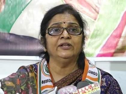 Rajya Sabha elections; Rajni Patil, Sanjay Upadhyay in the arena   राज्यसभा निवडणूक; रजनी पाटील, संजय उपाध्याय रिंगणात