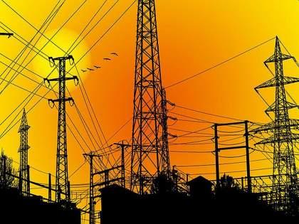 Fear of power outage in the state due to coal crisis; Only two days stock available   कोळसा संकटाने राज्यात वीज उत्पादन ठप्प होण्याची भीती; केवळ दोन दिवसांचा स्टॉक उपलब्ध