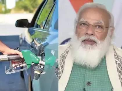 Petrol diesel prices increased 63 times this year the government earned rs 3.34 lakh crore | वर्षभरात 63 वेळा वाढले पेट्रोल-डिझेलचे भाव; सरकारची बम्पर कमाई पाहून तुम्हीही व्हाल अवाक!