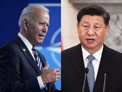 NATO VS China NATO declare china a global security challenge beijing accuses NATO of exaggerating china threat theory | जागतिक सुरक्षिततेसाठी चीन धोकादायक, NATO देशांनी व्यक्त केली चिंता; ड्रॅगननं दिलं असं उत्तर