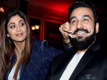 Bollywood pornography case Businessman Raj kundra bombay high court   Pornography Case; शिल्पा शेट्टीचा पती राज कुंद्राला 14 दिवसांची न्यायालयीन कोठडी
