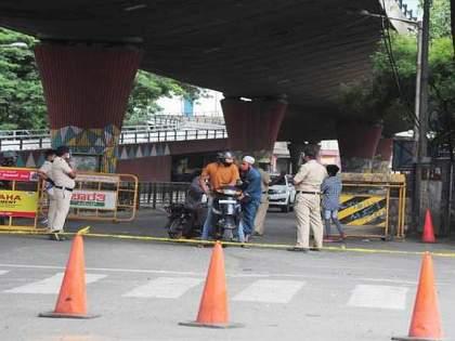 CoronaVirus Government extends curfew till June 7 in Goa | गोव्यात ७ जूनपर्यंत वाढवला कर्फ्यू, सरकारची घोषणा