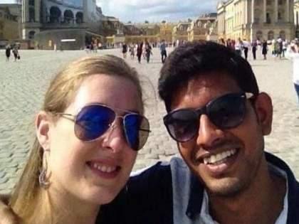 Love Story Meet Ranjit Singh Raj who is 10th fail now living in switzerland with wife | Love Story : 10वी नापास रिक्षावाला प्रेमात पोहोचला स्वित्झर्लंडला! फिल्मी आहे संपूर्ण स्टोरी