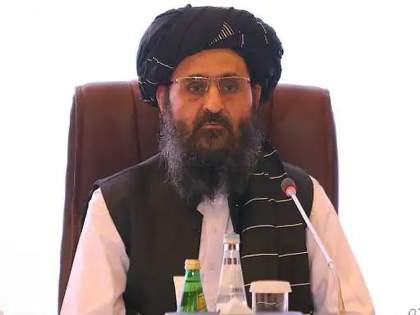 Afghanistan Fight in taliban abdul ghani baradar left kabul after fight with haqqani network leader   तालिबानमध्ये सत्तासंघर्ष... सरकारमध्ये फूट...; हक्कानी नेटवर्कच्या नेत्याशी बरादरचा वाद; काबूल सोडलं