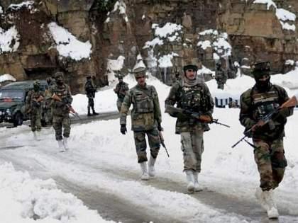 Indian army deployed over 15000 counter terrorist troops to china border in ladakh | ड्रॅगनची चलाखी हाणून पाडण्यासाठी भारत तयार; लडाखमध्ये 'खास' 15 हजार जवान तैनात