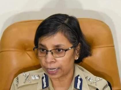 The team will soon go to Hyderabad to investigate Rashmi Shukla, the cyber police will record the answer | रश्मी शुक्लांच्या चौकशीसाठी पथक लवकरच हैदराबादला, सायबर पोलीस जबाब नोंदविणार