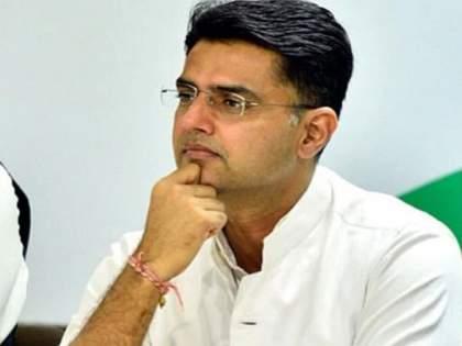 Congress leader Sachin Pilot vs Ashok Gehlot congress final offer three minister general secretary in charge seat | Sachin Pilot vs Ashok Gehlot : प्रेशर पॉलिटिक्स फेल; आता नाराज सचिन पायलटांना काँग्रेसनं दिली फायनल ऑफर