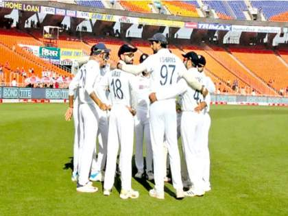 Team India will be quarantined for eight days before the tour of England, allowed to take the family with them | इंग्लंड दौऱ्याआधी टीम इंडिया राहणार आठ दिवस क्वारंटाईन, कुटुंबाला सोबत घेऊन जाण्यास परवानगी