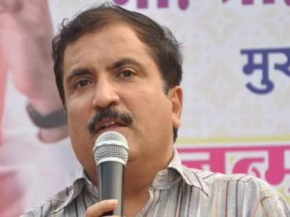 Atul Bhatkhalkar demands free vaccine for all 18 to 44 year olds | १८ ते ४४ वयोगटांतील सर्वांना मोफत लस द्या, अतुल भातखळकर यांची मागणी