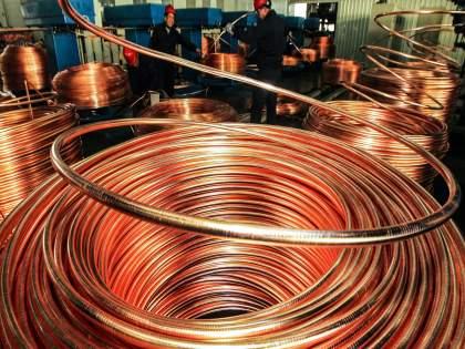 copper price today gold silver not only safe option for investment copper has given 100 percent return in year | Copper Price Today: सोनं, चांदी सोडा; गेल्या वर्षभरात दुप्पट झाले तांब्याचे दर, गुंतवणूक ठरू शकते फायद्याची