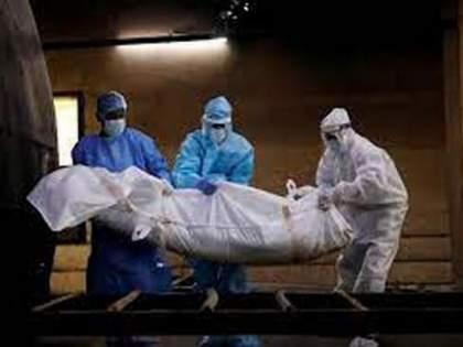 Corona Cases in Washim: Five killed; 486 newly found infected | Corona Cases in Washim :पाच जणांचा मृत्यू; नव्याने आढळले ४८६ बाधित