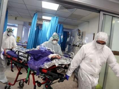 central government told the supreme court cannot give compensation of 4-lakhs on death due to corona   CoronaVirus : कोरोना मृतांच्या कुटुंबीयांना 4 लाखांची नुकसान भरपाई देता येणार नाही - केंद्र सरकार