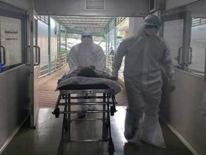 Coronavirus: Coronavirus kills 71 in Goa | Coronavirus : गोव्यात कोरोनाने घेतले तब्बल ७१ बळी, विषाणूच्या भयानक फैलावामुळे राज्य सुन्न