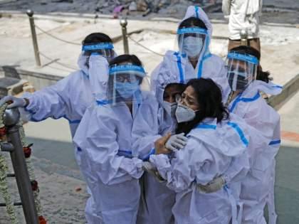 bihar govt itself admitted that deaths due to corona were hidden | Coronavirus: कोरोनाचे मृत्यू लपवले! राज्यात ९,३७५ जणांनी गमावले प्राण; बिहार सरकारची कबुली