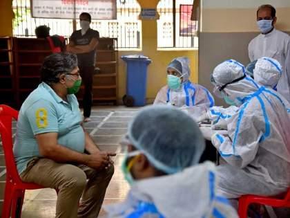 maharashtra reports 10107 new corona cases and 237 deaths in last 24 hours | Coronavirus: राज्यात १० हजार १०७ नव्या कोरोना रुग्णांची नोंद; मुंबईत रुग्णदुपटीचा कालावधी ७२७ दिवसांवर