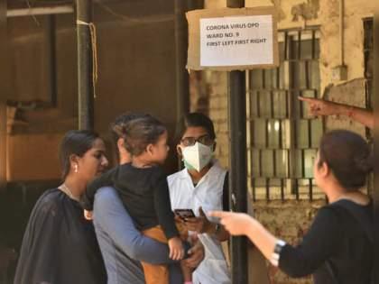 Coronavirus: Coronavirus Cases In Maharashtra 50 Percent Of Covid19 Patients Aged Between 31 To 50 pnm | Coronavirus: राज्यात कोरोनाग्रस्तांची आकडेवारी चिंताजनक; वयोवृद्धांपेक्षा 'या' वयोगटात सर्वाधिक रुग्ण