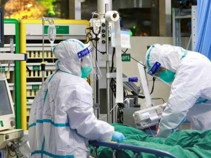coronavirus: increase in the number of patients recovering in the country since July | coronavirus: देशात बरे होणाऱ्या रुग्णांच्या संख्येत जुलैैपासून वाढ