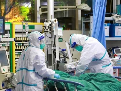 coronavirus: 6 thousand 654 new patients were found in 24 hours in India BKP | coronavirus: देशातील कोरोनाग्रस्तांची संख्या सव्वा लाखांच्या पार, २४ तासांत सापडले ६ हजार ६५४ नवे रुग्ण