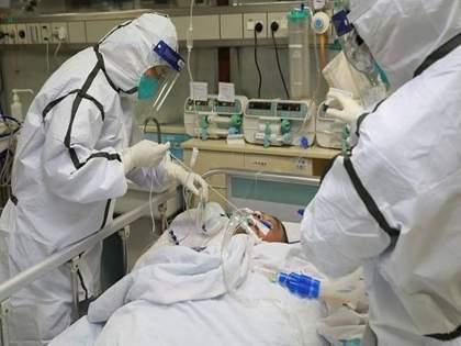 coronavirus: Corona patients cross 40,000 mark in Thane district, Thane city crosses 10,000 gates   coronavirus: ठाणे जिल्ह्यात कोरोना रुग्णांनी ओलांडली ४० हजारांची वेस, ठाणे शहर १० हजार पार