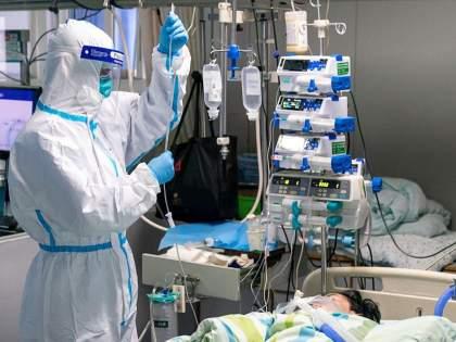 coronavirus: 25 thousand 654 patients in Thane district are recovered, hard work of Corona warriors | coronavirus: ठाणे जिल्ह्यात २५ हजार ६५४ रुग्ण ठणठणीत, योद्ध्यांची मेहनत