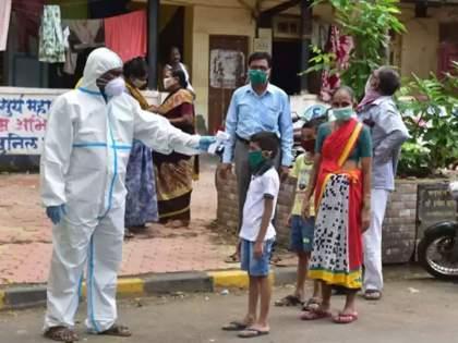 maharashtra reports 10 442 new corona cases and 483 deaths in last 24 hours | Coronavirus: राज्यात १० हजार ४४२ नव्या रुग्णांची नोंद; मुंबईतील रुग्ण दुपटीचा कालावधी ६५३ दिवस