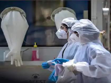 coronavirus update cases in maharashtra last 24 hours mumbai corona cases increased | Coronavirus Update : राज्यात चोवीस तासांत ३,५९५ नव्या कोरोनाबाधितांची नोंद; ३ हजारांपेक्षा अधिक कोरोनामुक्त