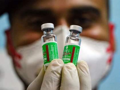 Great relief to Indians! AstraZeneca's corona Vaccine proved more effective in Britain; Deaths dropped by 80 percent | Astrazeneca Vaccine: भारतीयांसाठी दिलासादायक! 'कोव्हिशिल्ड' ब्रिटनमध्ये जबरदस्त प्रभावी ठरली; 80 टक्के मृत्यू घटले