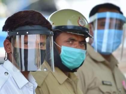 The system of providing Rs 50 lakh assistance to the police is now simple | पोलिसांना ५० लाख साहाय्य देण्याची पद्धत आता सुटसुटीत