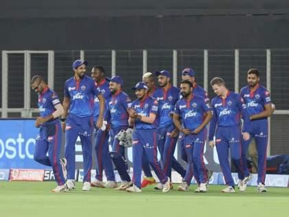 IPL 2021 : BCCI has asked the Delhi Capitals' players and support staff to quarantine themselves | IPL 2021 : Delhi Capitals Quarantine: दिल्ली कॅपिटल्सच्या संघातून मोठी अपडेट्स, रहावं लागेल क्वारंटाईन!