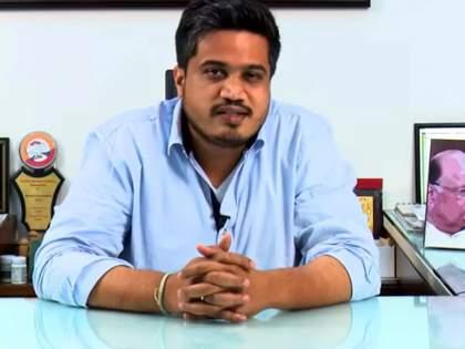 The role of the Opposition in the state is not based on the political culture of Maharashtra said NCP Mla Rohit Pawar   पक्ष, सत्ता हे जनतेपेक्षा महत्त्वाचं आहे का?; रोहित पवार संतापले, विरोधकांवर साधला निशाणा