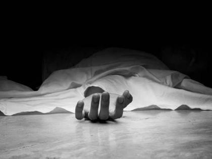 Couple's body found in Ratnagiri; murder or suicide | नोकरी नसल्याच्या नैराश्येतूनपत्नीचा खून करुन तरुणाची आत्महत्या