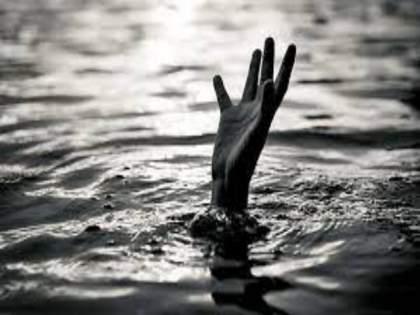 Unfortunately! A young man who went fishing drowned in a mine, lost his life while swimming | दुर्दैवी! मासे पकडण्यासाठी गेलेल्या युवकाचा खाणीच्या पाण्यात बुडून मृत्यू, पोहता येत असूनही गमावला जीव