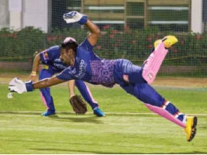 ipl 2021: Today's match: Rajasthan's confidence in Samson's performance against Delhi | ipl 2021 : आजचा सामना; दिल्लीविरुद्ध सॅमसनच्या कामगिरीवर राजस्थानची भिस्त