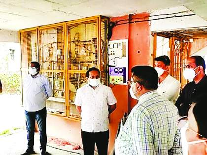 corona cases in Sindhudurg: Nagar Panchayat, Health Department Alert   corona cases in Sindhudurg : कणकवलीत डेल्टा प्लस रुग्ण आढळल्याने सतर्कता