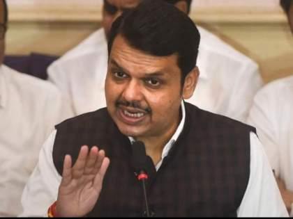 devendra fadnavis's reaction on sharad pawar's appeal that leaders should avoid flood affected area visit | Maharashtra Flood : 'नेत्यांनी दौरे टाळायला हवे', शरद पवारांच्या आवाहनावर देवेंद्र फडणवीस म्हणतात...