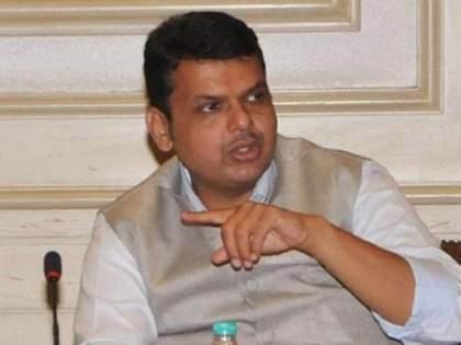 Opposition leader Devendra Fadnavis is also on tour | विरोधी पक्षनेते देवेंद्र फडणवीसही दौऱ्यावर