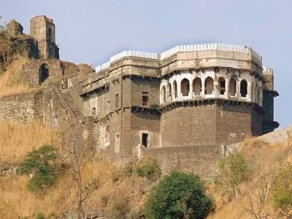 Forts in Marathwada: A freelance thinking   मराठवाड्यातील किल्ले : एक मुक्त चिंतन