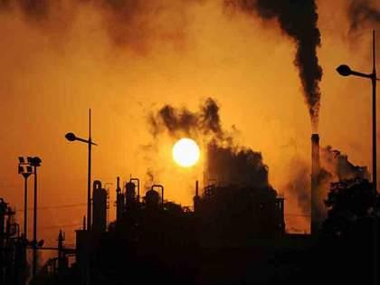 Air pollution in Dombivli; Notice to the State Pollution Control Board | डोंबिवलीतील वायुप्रदूषण;राज्य प्रदूषण नियंत्रण मंडळाला नोटीस