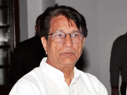 Former Union Minister and President of Rashtriya Lok Dal Ajit Singh dies due to corona | Chaudhary Ajit Singh news: माजी केंद्रीय मंत्री आणि आरएलडीचे अध्यक्ष अजित सिंह यांचे कोरोनामुळे निधन