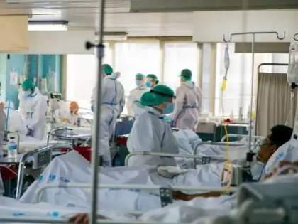 CoronaVirus News will examine 2dg drug in covid 19 national task force says dr vk paul | CoronaVirus News: कोरोनाविरुद्धच्या लढाईत रामबाण औषधाला परवानगी?; सरकार मोठा निर्णय घेण्याच्या तयारीत