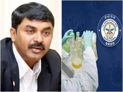 drdo chief g satheesh reddy says anti covid drug will be rolled out by may 11 | Coronavirus : अँटी कोरोना औषध ११-१२ मेपासून उपलब्ध होणार; DRDO च्या अध्यक्षांची माहिती