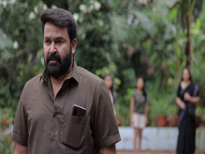 drishyam 2 review : mohanlal's best crime thriller   Drishyam 2: या कारणांमुळे सध्या सगळीकडे रंगलीय दृश्यम 2 ची चर्चा