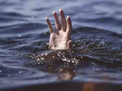 A young man who came to celebrate his birthday drowned in a dam | वाढदिवस साजरा करण्यासाठी आलेला युवकाचा धरणात बुडून मृत्यू