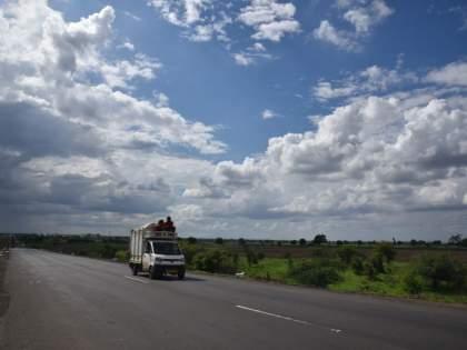 Irregular rains in Vidarbha next week | येत्या आठवड्यात विदर्भात अनियमित पाऊस