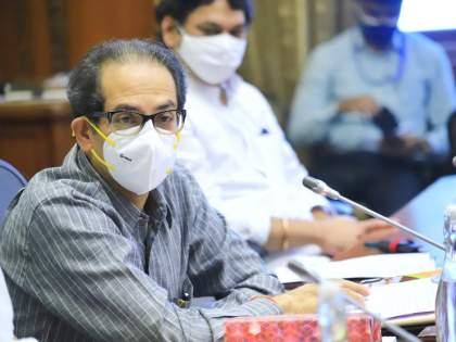 "Time to tighten restrictions""; CM Uddhav Thackeray expressed fears about the third wave of corona   Coronavirus: ""…तर निर्बंध कडक करण्याची वेळ""; कोरोनाच्या तिसऱ्या लाटेबाबत मुख्यमंत्री उद्धव ठाकरेंनी व्यक्त केली भीती"