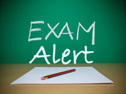 This will be Swaratim's summer exam | अशा होणार स्वारातीमच्या उन्हाळी परीक्षा